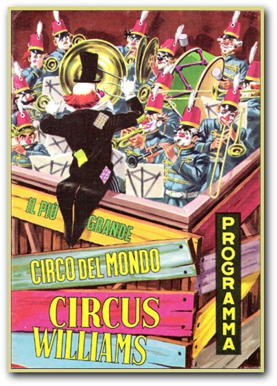 Circus-Online
